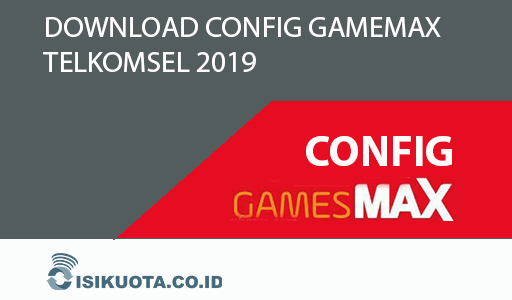 download config gamemax