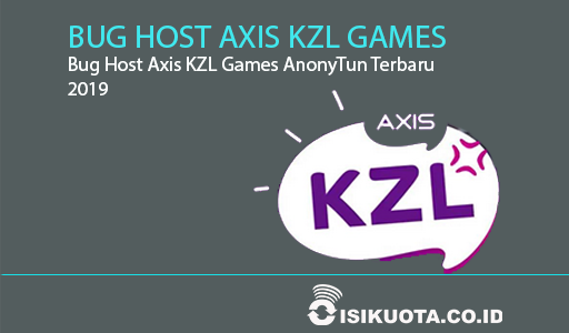 bug host axis kzl games