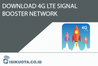 download 4G LTE Signal Booster Network