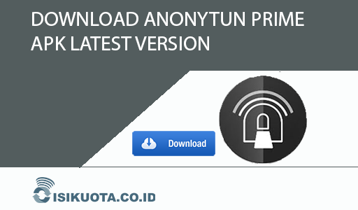 download anonytun prime apk
