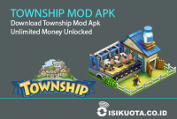 download township mod apk unlocked unlimited money