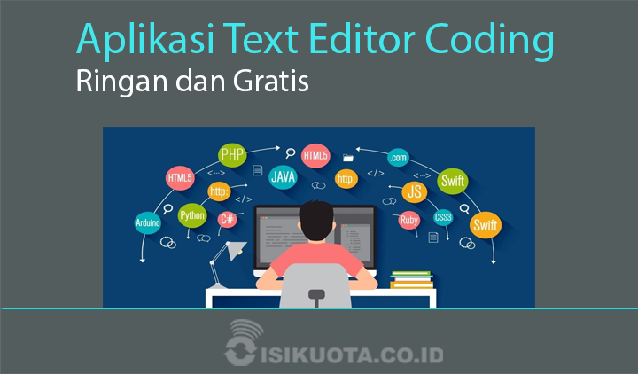 Text Editor Coding