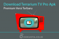 Download Terrarium TV Pro Apk Premium